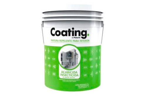 COATING INTERIOR 20 LTS. REPELENTE de POLACRIN